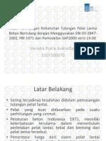 ITS Undergraduate 17110 3107100075 Presentation