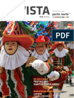 Revista Junho | Turismo Porto e Norte de Portugal