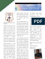 News Letter June 2012