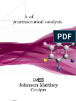 Pharmaceutical Catalysis Handbook