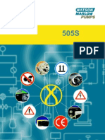 Watson Marlow 505s Manual Eng