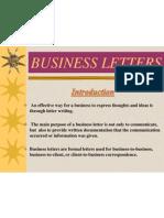 Business Letter12