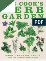 The Cook%27s Herb Garden