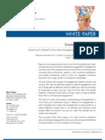 Valtera White Paper Employee Engagement