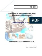PPTR-TS - 10-- Extraccion de Muestra de Papel Transform Ad Or Stem Trento EVH1