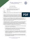 Alliance District Letter 5-25