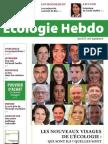 Écologie Hebdo n°2
