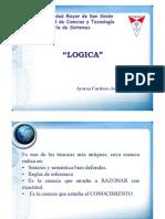 Logica Proposicional - Sem 1-2012