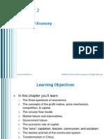 Microeconomics Chapter 3