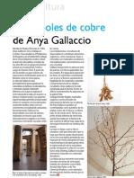 Anya Gallaccio