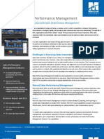 Merced Systems - Sales Performance Management Datasheet