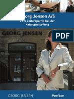 Perfion Referenz Georg Jensen