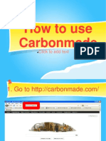 Fannie_Ching_How to Use Carbon Made