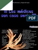 Chistes Medicos Diapositivas
