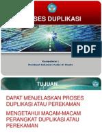 Penjelasan proses duplikasi(1)