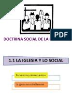 Doctrina Social de La Iglesia 3