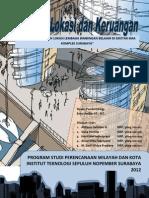 Analisa Lokasi Penentuan Lembaga Bimbingan Belajar di Sekitar SMA Komplek Surabaya