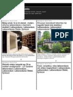 Lakberendezés trendMagazin - lakbermagazin 2012 juni 01