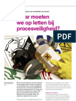 Article About Process Safety
