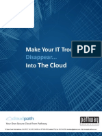 Pathway Cloud Brochure