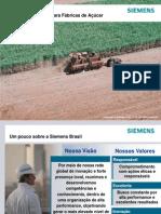 NAHMAT - SOLUÇÃO COMPLETA PARA FABRICAS DE AÇUCAR - SHORT