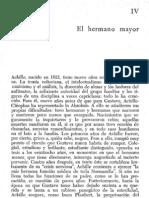 Jean Paul Sartre- El Idiota de La Familia- Cap 4