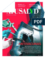 Revista a Tu Salud 15 Abril 2012