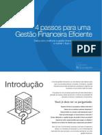 4 Passos Para Gestao Financeira Eficiente