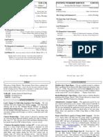 Cedar Bulletin Page - 06-03-12