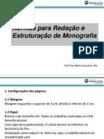 Normas monografia