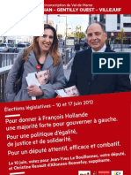 Tract Arcueil