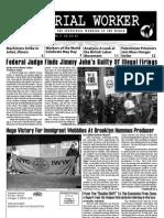 Industrial Worker - Issue #1746, June 2012