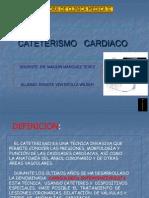 Cateterismo Cardiaco Final