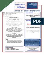 Weekly Herald 6-1-12