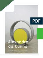 Alexandre de Cunha