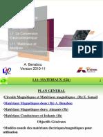 cours materiaux magnetiques