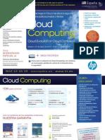 Cloud Computing 31-05-2012 IIR BF053