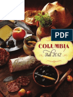 Columbia University Press Fall 2012 Catalog