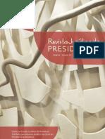 Revista Jurídica da Presidência 2012