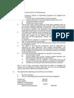 Tugas Auditing II