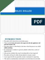 Anilox Roll