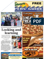 West Shore Shoppers' Guide, June 3, 2012