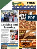 West Shore Shoppers' Guide, June 3, 2012