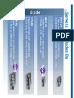 Cisco Blades Mais Valias V5