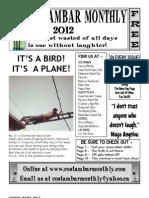 Costambar Monthly June 2012