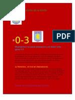 Diario de a Bordo Aston Villa 2