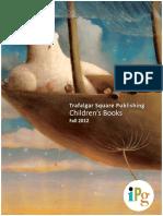 2012 Fall Trafalgar Square Publishing Children's Books