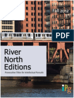 River North Editions 2012 Q3 Catalog