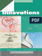 Innovations Pre- Intermediate Course Book