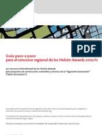 HA_Guía-paso-a-paso-español HOLCIM